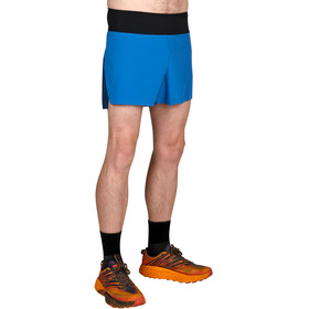 Ultimate Direction Velum Shorts Men, cobalt